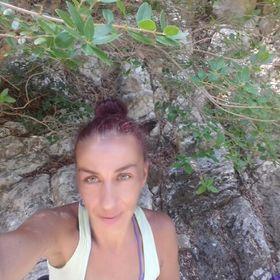 Anastasia Kapoutsi