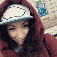 Karolína Kuželová