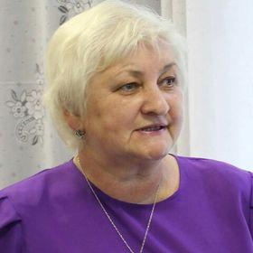 Elena Bogoi