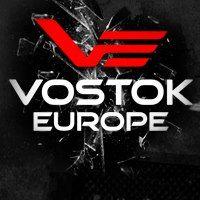 Vostok-Europe Greece