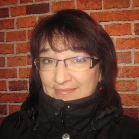 Ivana Kašpárková