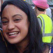 Ayesha Madni