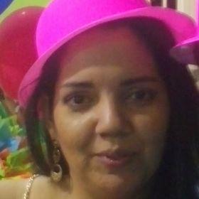 Diana M. Sanchéz B.