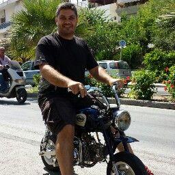 Dimitris Konstantakis
