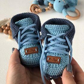 Crochet | Baby | Gifts | Personalized | Crochet Patterns | DIY