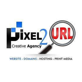 Pixel2URL - Creative Agency