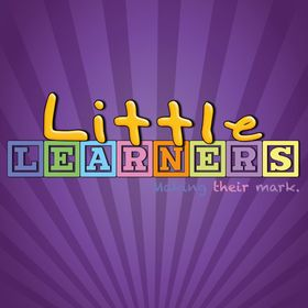 Little Learners | Messy Play & Mark Making