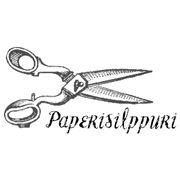 Paperisilppuri - PaperChipper