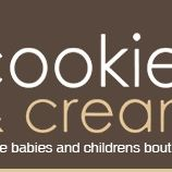 Cookies & Cream Babies and Children's Boutique