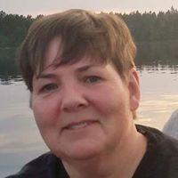 Lise Hagerud