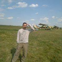 Сергей Прон