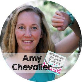 Amy Chevalier