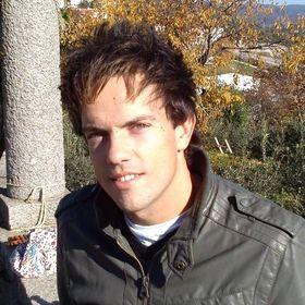 Miguel Lamy