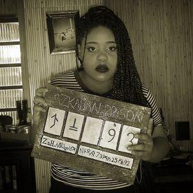 Analu Andrade - Blogueira de DIY e beleza