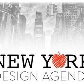 NY Design Agenda