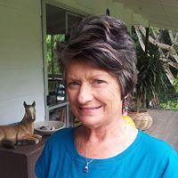 Judy Farnham