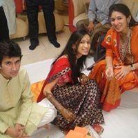 Vidhi Bhartia Sheth