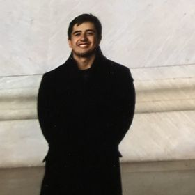 Troy Enriquez