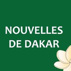 Nouvelles de Dakar