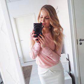 Roosa Norja