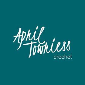 April Towriess | Fibre Artist