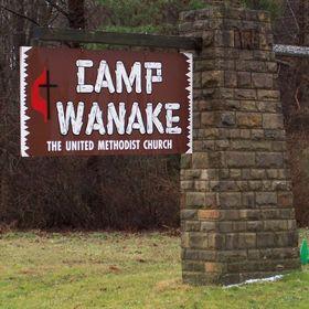 Wanake Camp & Retreat Center (campwanake) - Profile   Pinterest