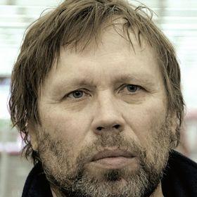 Igor Saltykov