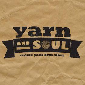 Yarn & Soul | Artisanal Yarns