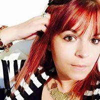 Audrey Petitdant
