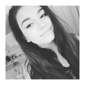 Jolča Tomlinson❤