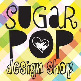 SUGAR POP Design Shop