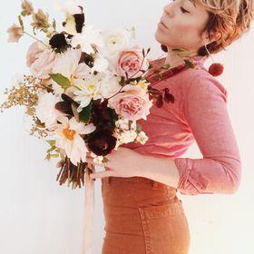 Hudson Botanica Floral + Event Design
