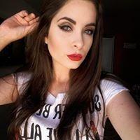 Sabrina Alegre