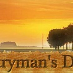 Countrymans Diary