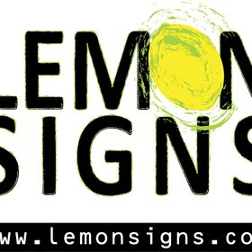 Lemon Signs Limited