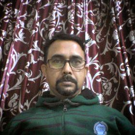Nazrul Hussain Choudhury