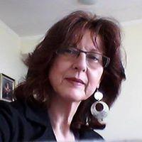 Mary Abatzi