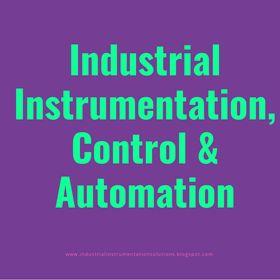 Industrial Instrumentation, Control  & Automation Techniques