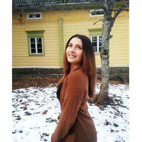 Somaya Madmoune
