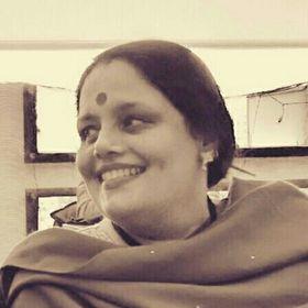 Manjusha Ranade Tatu