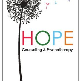 Hope Counselling and Psychotherapy