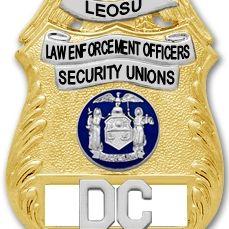 Law Enforcement Officers Security Unions (LEOSU-DC)