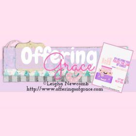 Offering Grace | Faith Blogger