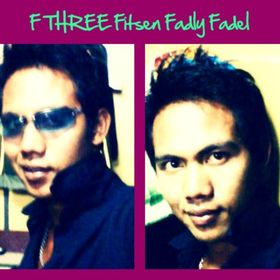 Fitsen Fadly Fadel F There