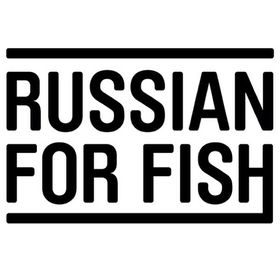 RUSSIAN FOR FISH