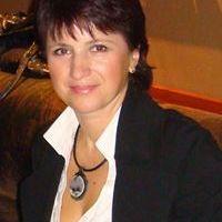 Olga Fedorova