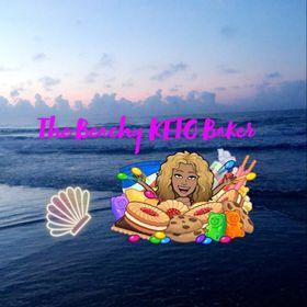 The Beachy Keto Baker