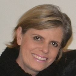 Kathryn McMaster- Historical Crime Fiction Author