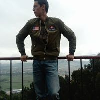 Martin Ramirez Robayo