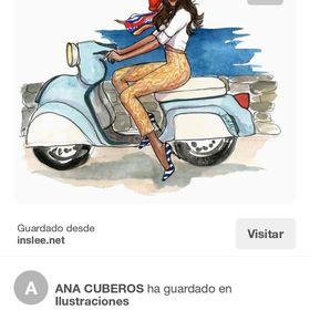 Ana Bella Perera
